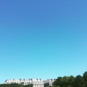 Paris la plus jolie paris sun sunday tuilleries jardindestuilleries